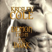 Demon from the Dark, by Kresley Cole