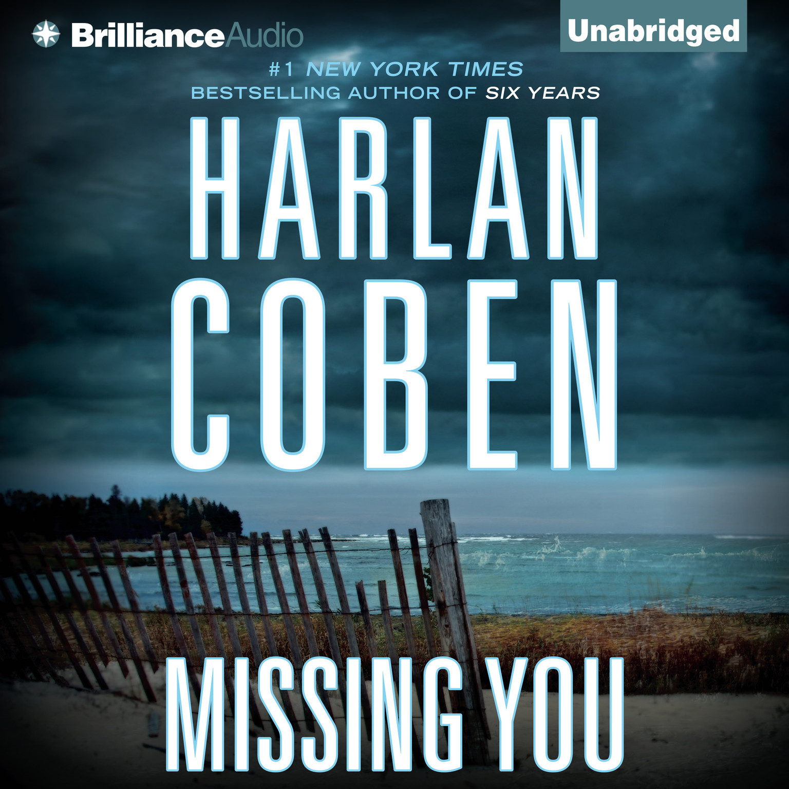 Printable Missing You Audiobook Cover Art