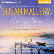 Evening Stars Audiobook, by Susan Mallery