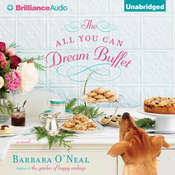 The All You Can Dream Buffet: A Novel Audiobook, by Barbara O'Neal