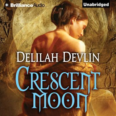 Crescent Moon Audiobook, by Delilah Devlin