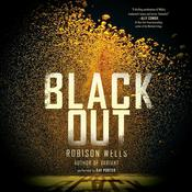 Blackout Audiobook, by Robison Wells