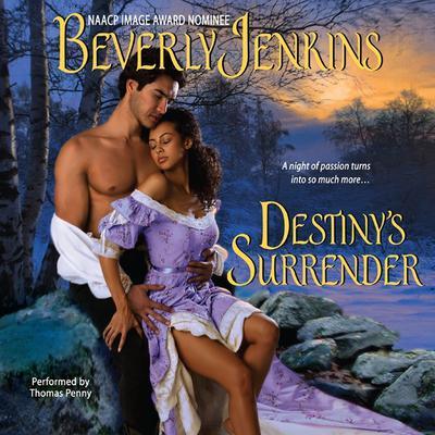 Destinys Surrender Audiobook, by