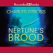 Neptune's Brood, by Charles Stross