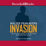 Invasion, by Walter Dean Myers