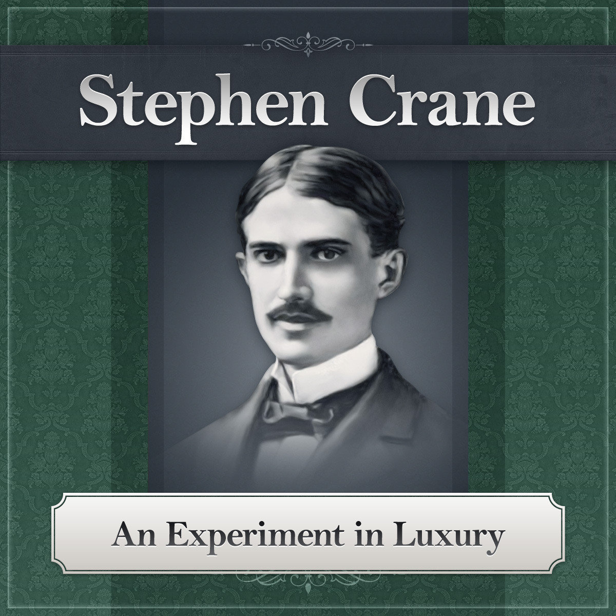 Printable An Experiment in Luxury Audiobook Cover Art
