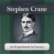 An Experiment in Luxury Audiobook, by Stephen Crane