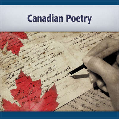 Canadian Poetry: The Oxford Book of Verse (1913) Audiobook, by Wilfred Campbell