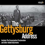 Gettysburg Address: (New Narration) Audiobook, by Abraham Lincoln