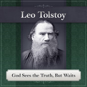 God Sees the Truth, But Waits Audiobook, by Leo Tolstoy