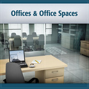 Office and Office Spaces Audiobook, by Deaver Brown