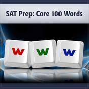 SAT Prep: 100 Core Words Audiobook, by Deaver Brown