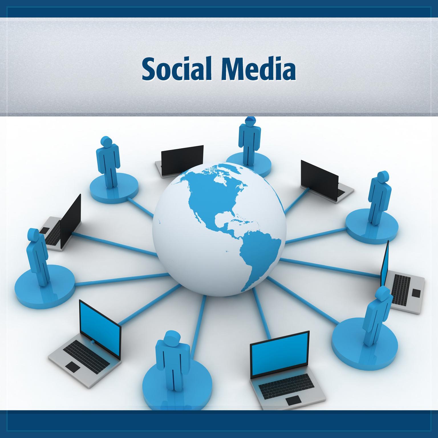 Printable Social Media: Best Practices Audiobook Cover Art