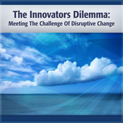 The Innovators Dilemma: Meeting the Challenge of Disruptive Change Audiobook, by Clayton M. Christensen