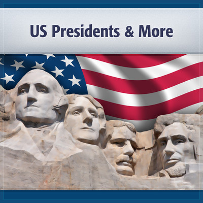 US Presidents and More: Presidents, Terms and Vice Presidents Audiobook, by Deaver Brown