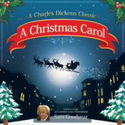 A Christmas Carol: The Play Audiobook, by Charles Dickens