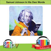 Dr. Samuel Johnson: In His Own Words Audiobook, by Samuel Johnson
