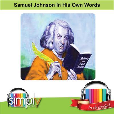 Dr. Samuel Johnson: In His Own Words Audiobook, by Samuel Johnson