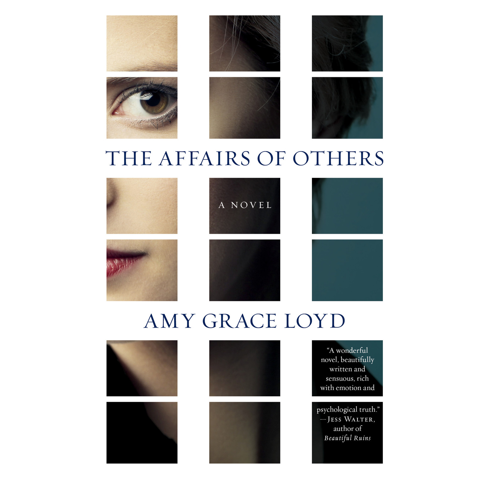 Printable The Affairs of Others: A Novel Audiobook Cover Art