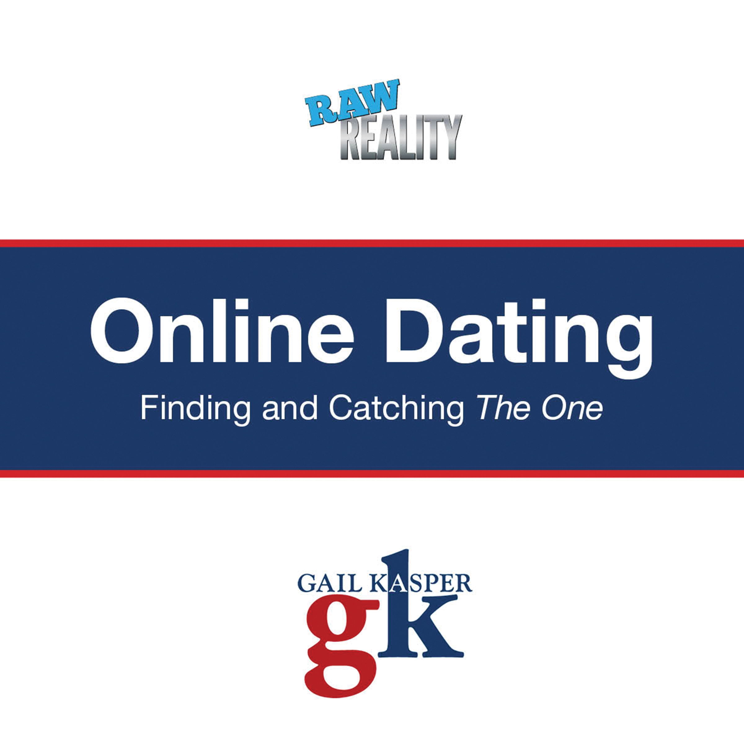 Printable Online Dating: Finding and Catching the One Audiobook Cover Art