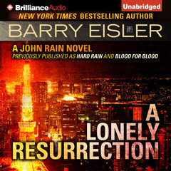A Lonely Resurrection Audiobook, by Barry Eisler