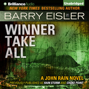 Winner Take All, by Barry Eisler