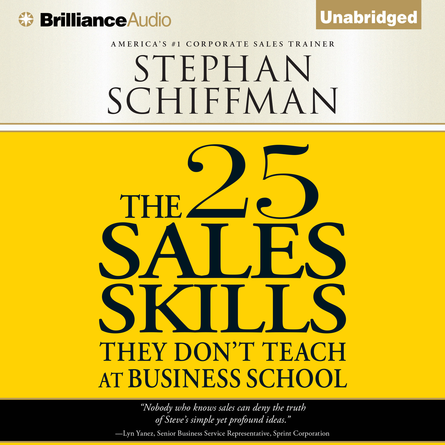 Printable The 25 Sales Skills They Don't Teach at Business School: They Don't Teach at Business School Audiobook Cover Art