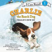 Charlie's Snow Day, by Ree Drummond