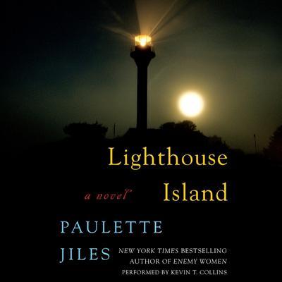 Lighthouse Island: A Novel Audiobook, by Paulette Jiles