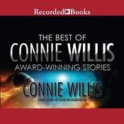 The Best of Connie Willis: Award-Winning Stories, by Connie Willis