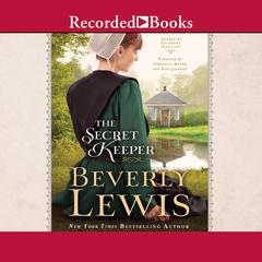 The Secret Keeper Audiobook, by Beverly Lewis
