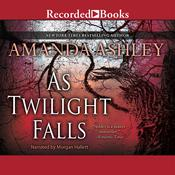 As Twilight Falls, by Amanda Ashley