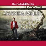 His Dark Embrace, by Amanda Ashle