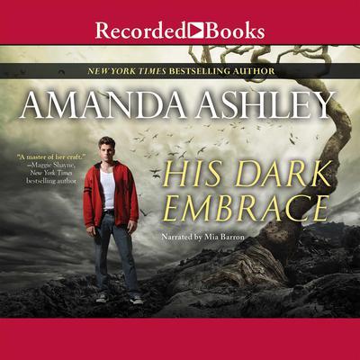 His Dark Embrace Audiobook, by Amanda Ashley