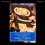 Play It Again!: Duke University's 1991 NCAA Men's Basketball National Championship Run Audiobook, by Duke University