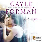 Just One Year Audiobook, by Gayle Forman