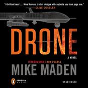 Drone Audiobook, by Mike Maden