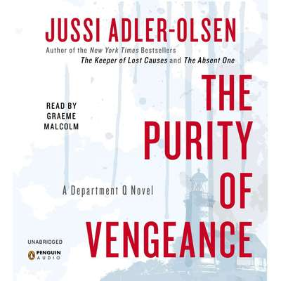 The Purity of Vengeance: A Department Q Novel Audiobook, by