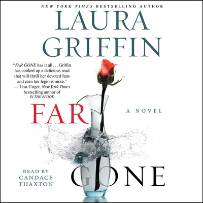 Far Gone Audiobook, by Laura Griffin
