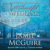 A Beautiful Wedding: A Novella Audiobook, by Jamie McGuire