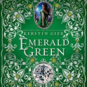Emerald Green Audiobook, by Kerstin Gier, Anthea Bell