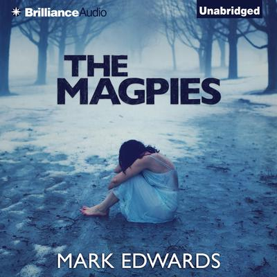 The Magpies Audiobook, by Mark Edwards