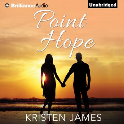 Point Hope Audiobook, by Kristen James