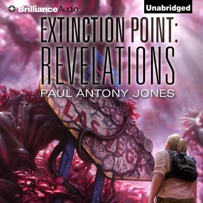 Revelations Audiobook, by Paul Antony Jones