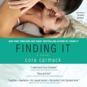 Finding It Audiobook, by Cora Carmack