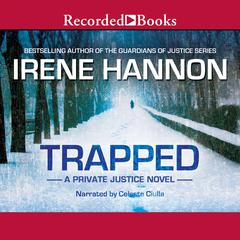 Trapped Audiobook, by Irene Hannon