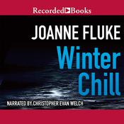 Winter Chill, by Joanne Fluke
