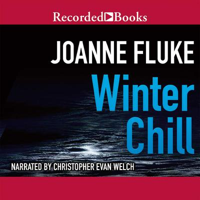 Winter Chill Audiobook, by Joanne Fluke