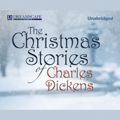 The Christmas Stories of Charles Dickens Audiobook, by Charles Dickens