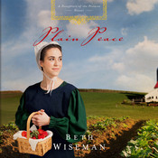 Plain Peace Audiobook, by Beth Wiseman